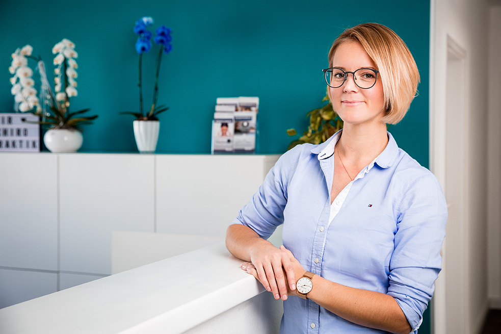 Janina Lehrke